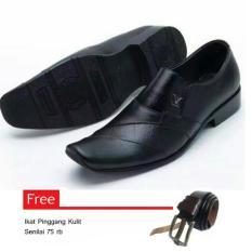 Sepatu Kulit Pria / Sepatu Pantofel / Sepatu Formal Pria