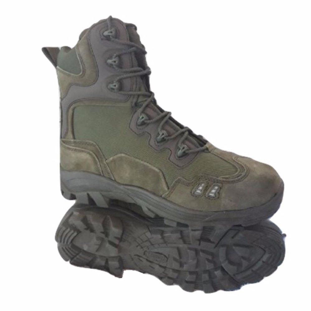 Sepatu Magnum Spider OD Hijau Army
