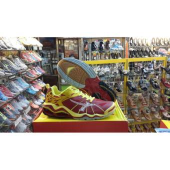 Sepatu Mitzuda Light Star I (ORIGINAL)