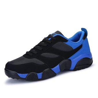 Harga Sepatu Olah Raga Pria Air Coushion Menjalankan Sepatu Sepatu  CasualSepatu Olahragawan Tourist Shoes Outdoor Air Coushion Men s  SportsShoes Running ... fc86926e6e