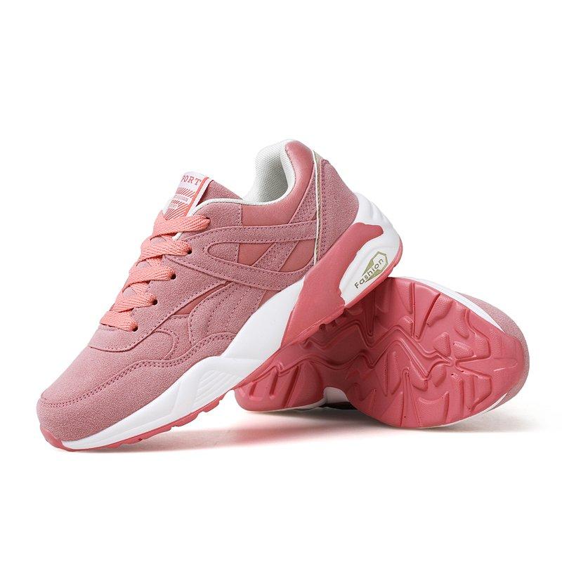 Sepatu Olahraga Wanita Menjalankan Sepatu Sepatu Luar Biasa yangLuar Biasa  Women s Sports Shoes . 5e27668932