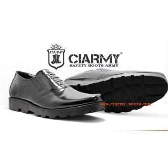 harga Sepatu Pantofel - Kerja - PDH - PDL -Ciarmy C-050 SR Lazada.co.id