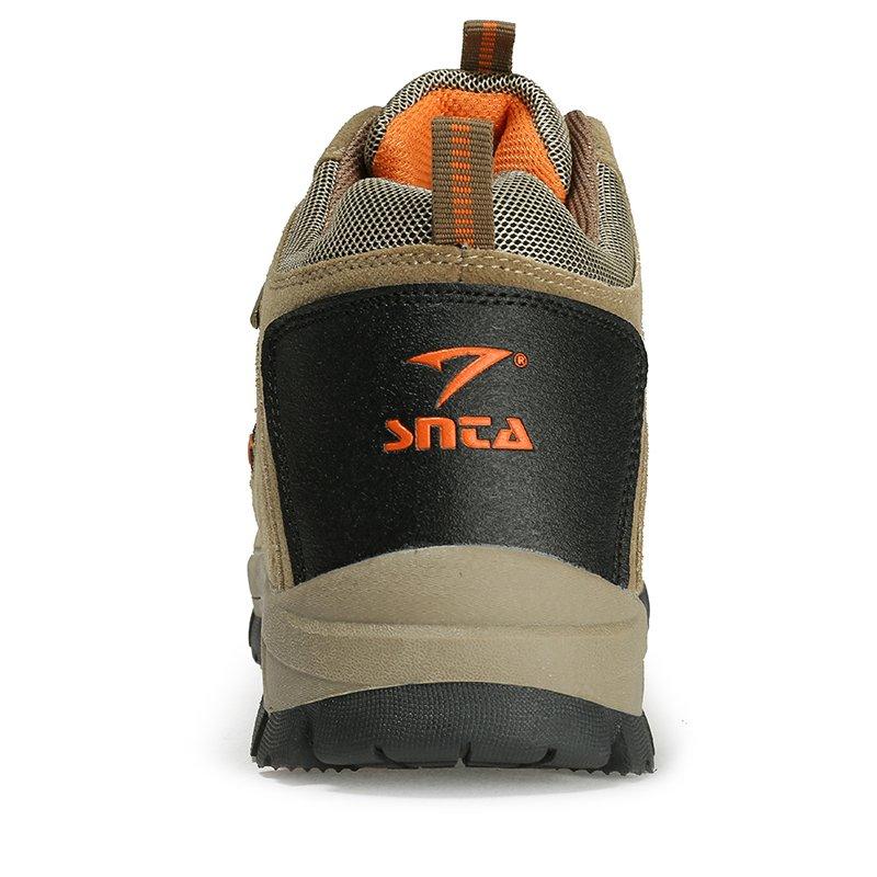 Sepatu Pria Hiking Waterproof SNTA Outdoor 470-01 Series .