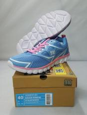 Sepatu Running / Jogging / Lari 910 - Shogen Women