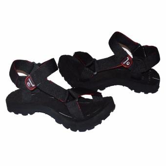 Sepatu Sandal Gunung STC01+JPC01 -HTM= 2 PSG - 5