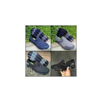 Skechers D'lites Junior Sporty/ Sepatu Anak Skechers Black White. Source · Harga