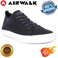 Sepatu Sneaker Casual Airwalk Jersey