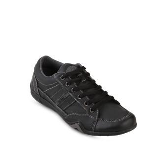 harga Sepatu Sneaker / Sepatu Casual / Sepatu Sekolah - Kasogi Andrew Black Lazada.co.id
