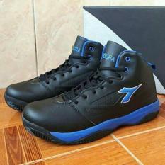 Sepatu sport pria DIADORA BASKET