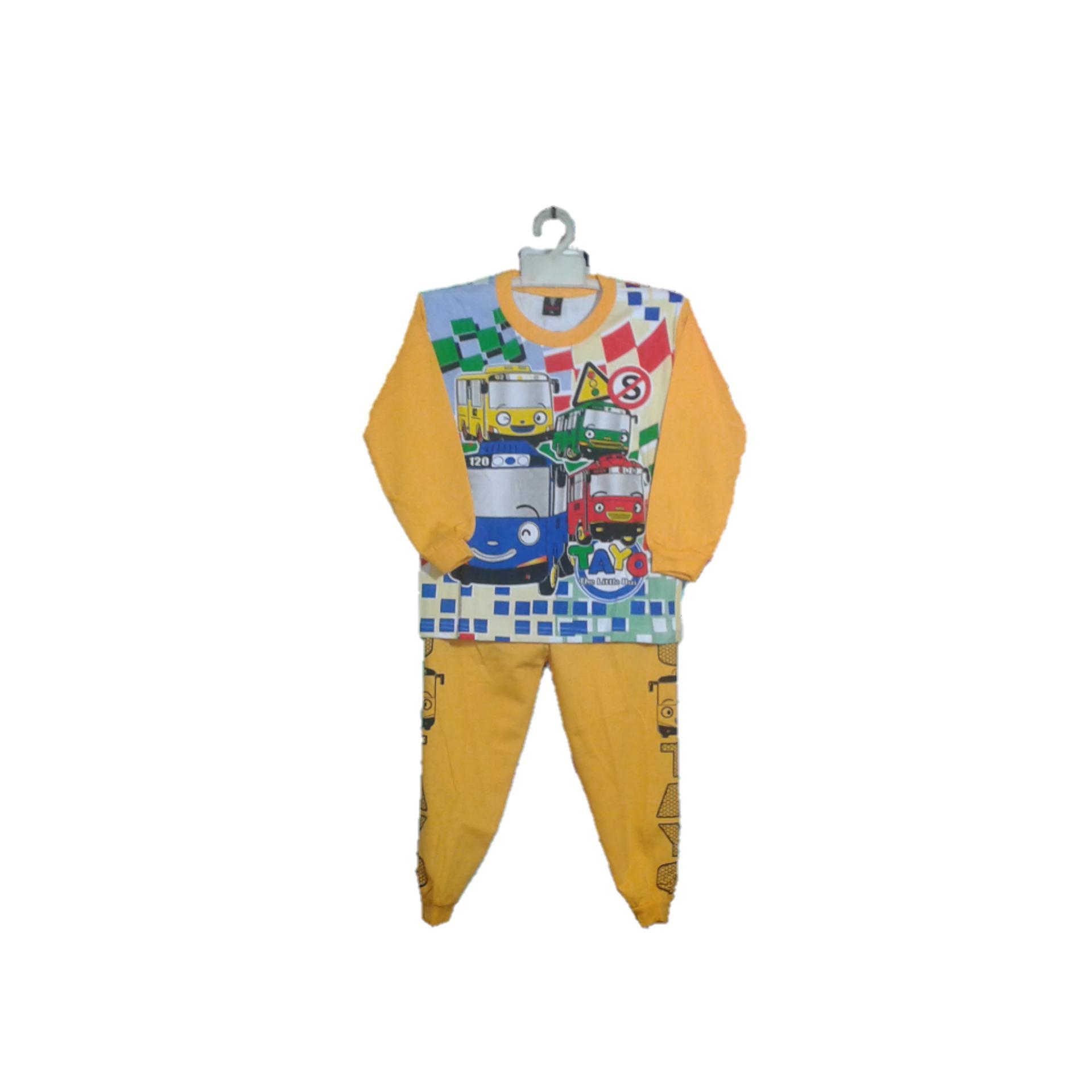 Pencarian Termurah Setelan Baju Tidur Tayo Pencari Harga Anak Laki Model Kaos Dan Celana Cocok Untuk Lebaran