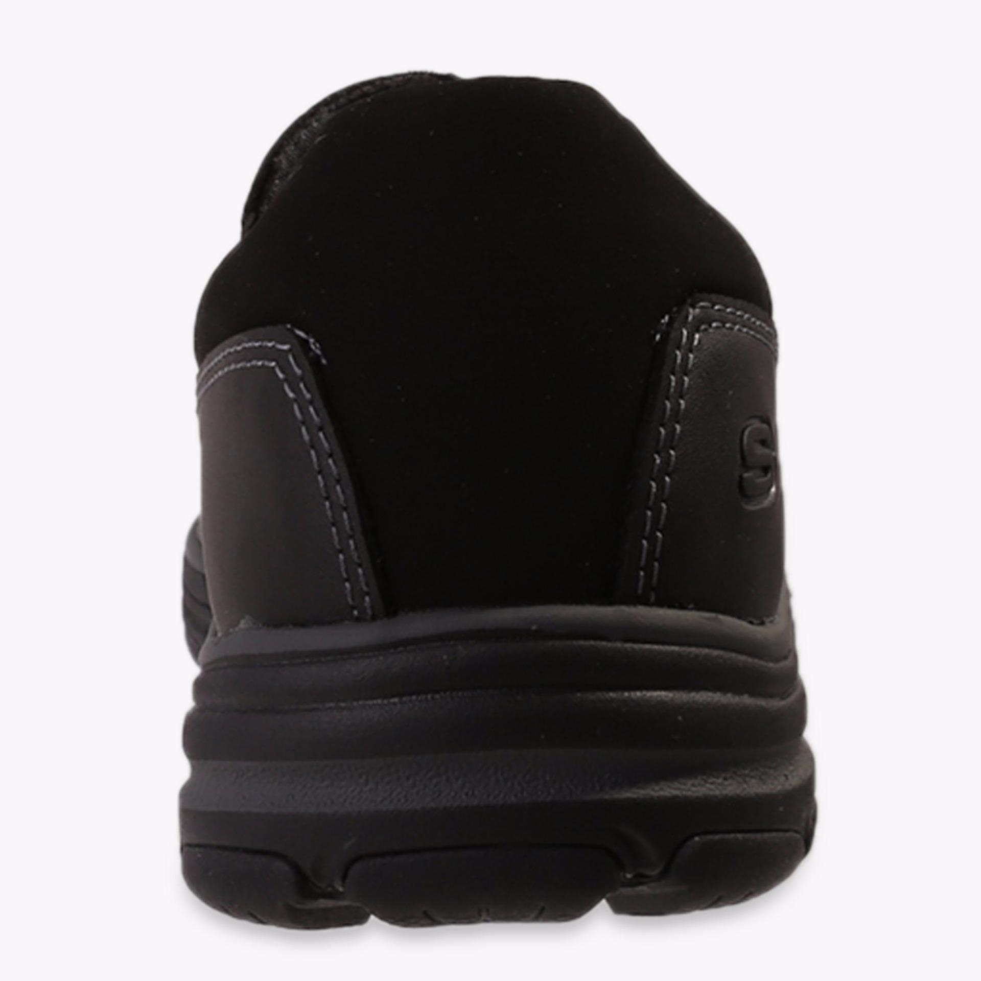 Morello Sandal Mens Puyue Hitam Daftar Harga Terkini dan Source · Skechers Garton Venco Men s Casual Shoes Hitam