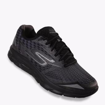 ... Beli Skechers GOrun Forza 2 Men s Performance Shoes Hitam Online