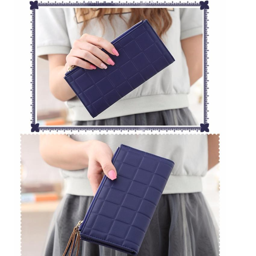 Wallet Dompet Wanita Import Long. Source · Quality(Int: One .