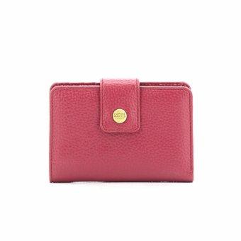 Gambar Lengkap Sophie Paris Dompet Wanita Anoush Wallet - Fuschia Beserta Spesifikasi