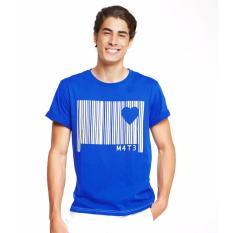 Sophie Paris - Henz T-Shirt Blue