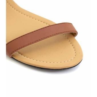 Sophie Paris - Odessa Sandal Multicolour - 4 .