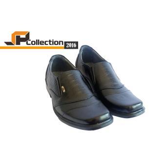 Jual Globy 409 Sepatu Pantofel Anak Laki Laki Hitam Tali Sepatu Source ·  SPATOO Sepatu Pria 70b21b71c6
