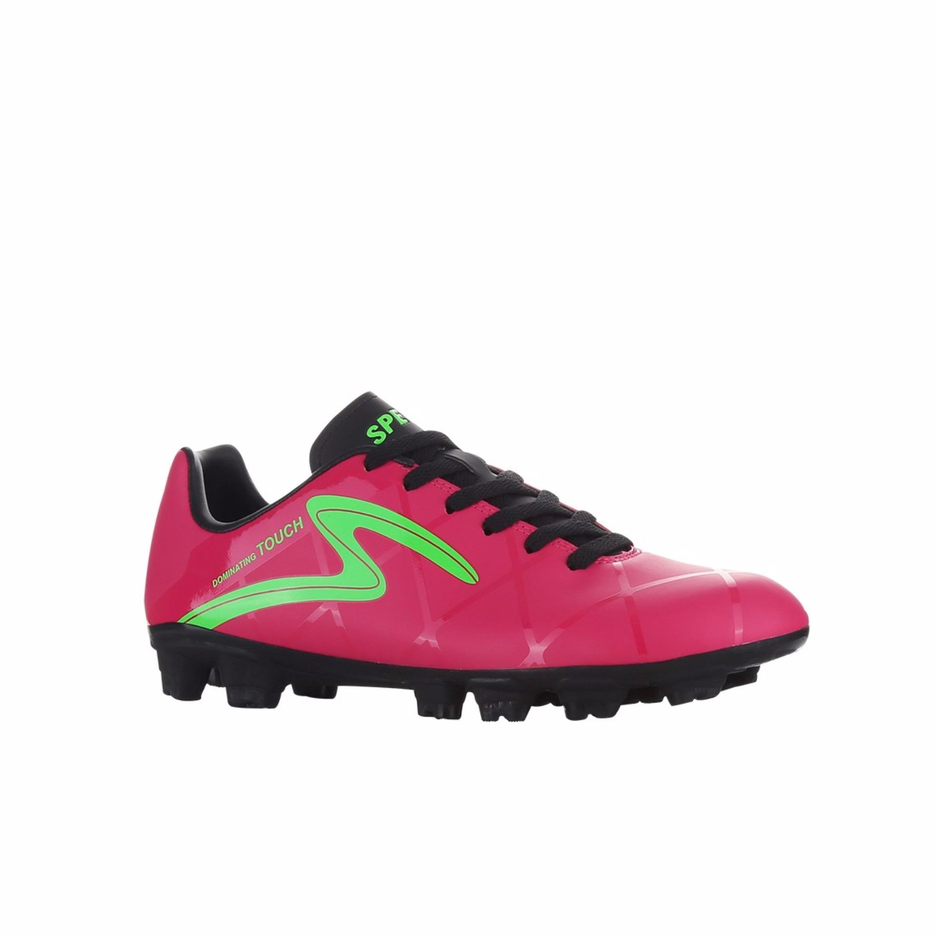 SPECS DIABLO FG - DARK RED/OPAL GREEN/BLACK
