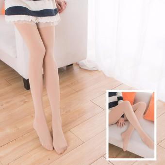 Stocking Pantyhose Skin-Nude 120D Apple