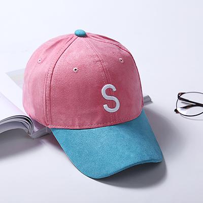 Gadis Manis Anak Topi Baseball Berwarna Merah Muda Daftar Harga Source · Korea Fashion Style bordir