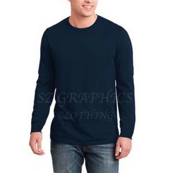 Aquinn Labelle Blazer Long Sleeve Ryan Black Daftar Harga Source · Sz Graphics T Shirt Longsleeve Pria Kaos Lengan Panjang Pria TShirt Pria