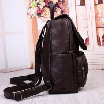 Tas Wanita Trendy Lestari Fashion Hdsk45005 Price List. Source · tas import 21846 brown -