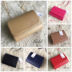 Tas Selempang Wanita / Handbag Clutch Mini