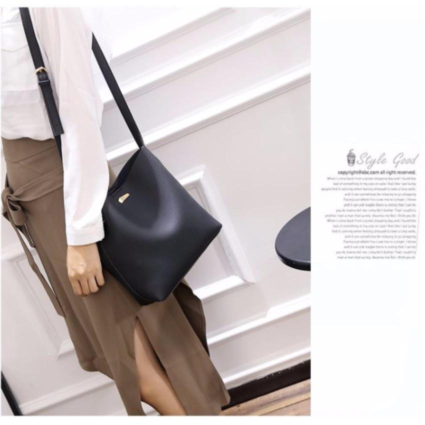 Welcome To KUMHO Eng Source · Tas Wanita Batam Fashion Shoulder Bag Free Fashion Multifunction Pouch Hitam