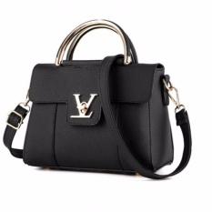 Tas Wanita - Korean High Quality Bag Style - Hitam