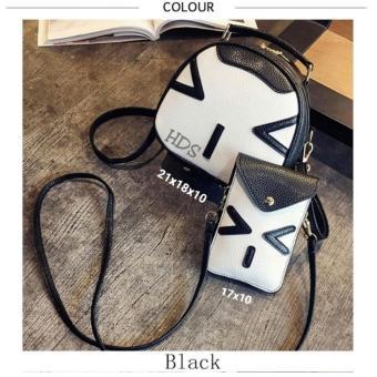 Tas Wanita Trendy Lestari Fashion HDSk450100