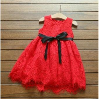 BELI SEKARANG Tekken Fashion Pakaian Anak Perempuan - Dress Liesel Kids Klik di sini !!!