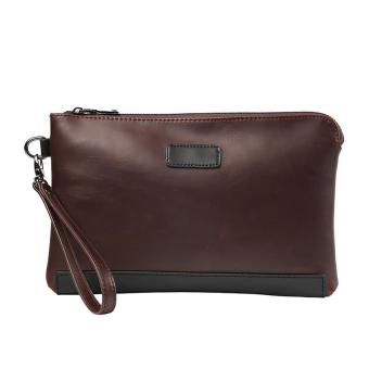 The man hand bag business Clutch Handbag male horse package - intl
