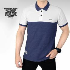 Rp 84900 The Most Kaos Polo Shirt