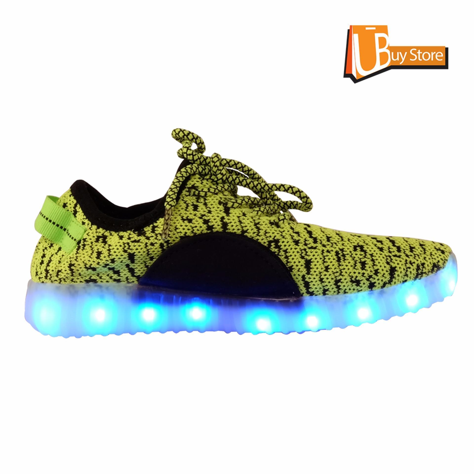 Ubuy Anak-anak Anak Laki-Laki Perempuan Menjalankan sepatu Sneakers  bercahaya . 3148104a28