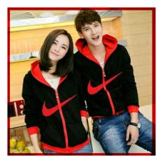 UC Jaket Pasangan Model N / Jacket Couple Just Do It / Jaket Sepasang / Jacket