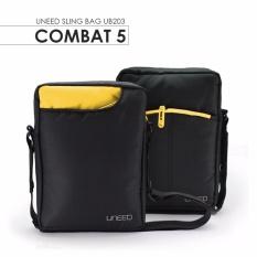 Rp 149.000. Uneed Tas Selempang Combat 5 ...