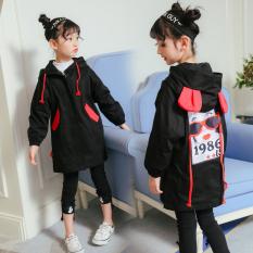 ... anak perempuan jaket (Hijau). Source · Versi Korea dari musim gugur baru gadis berkerudung jaket jaket (Hitam)