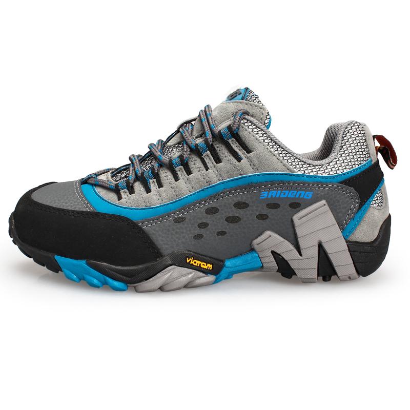 ... Wanita Olahraga Outdoor Sepatu Hiking Sepatu Gunung Climbing SepatuTrekking Sepatu Women's Super Breathable Outdoor Sports ShoesHiking ...