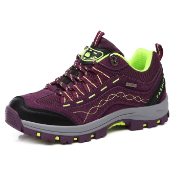 Wanita Super bernapas Olahraga Sepatu Hiking Sepatu Gunung ClimbingSepatu Trekking Sepatu Women's Super Breathable Outdoor SportsShoes Hiking Shoes Mountain Climbing Shoes Trekking ShoesTravelling Shoes