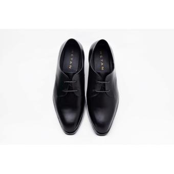 Wetan Shoes Sepatu Pantofel Oxford Kulit Asli Untuk Kerja Dan Pesta ... 8d8f83e372