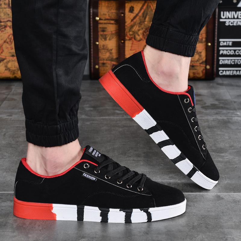 Wild Breathable Shoes Shoes Mens Hitam - Daftar Harga Terlengkap ... 003e8132b6