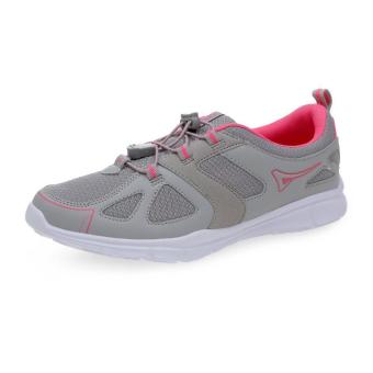 Women Iberika Abu Pink Running Shoes