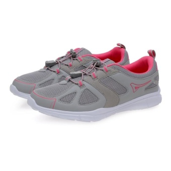 Women Iberika Abu Pink Running Shoes - 4