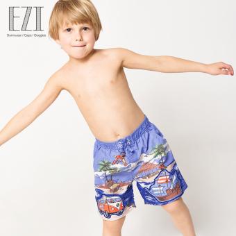 ... Remaja Ukuran Plus Kode Anak Laki Laki Source · Perbandingan harga Yizi anak laki laki siswa celana pantai pantai baju renang baju anak anak Cetak