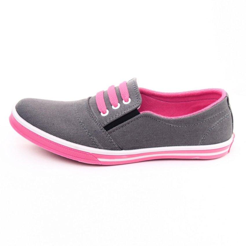 Yutaka Sepatu Kets Sneakers