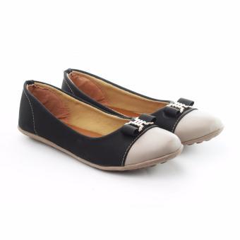Yutaka Sepatu Wanita N34 - Hitam - 2