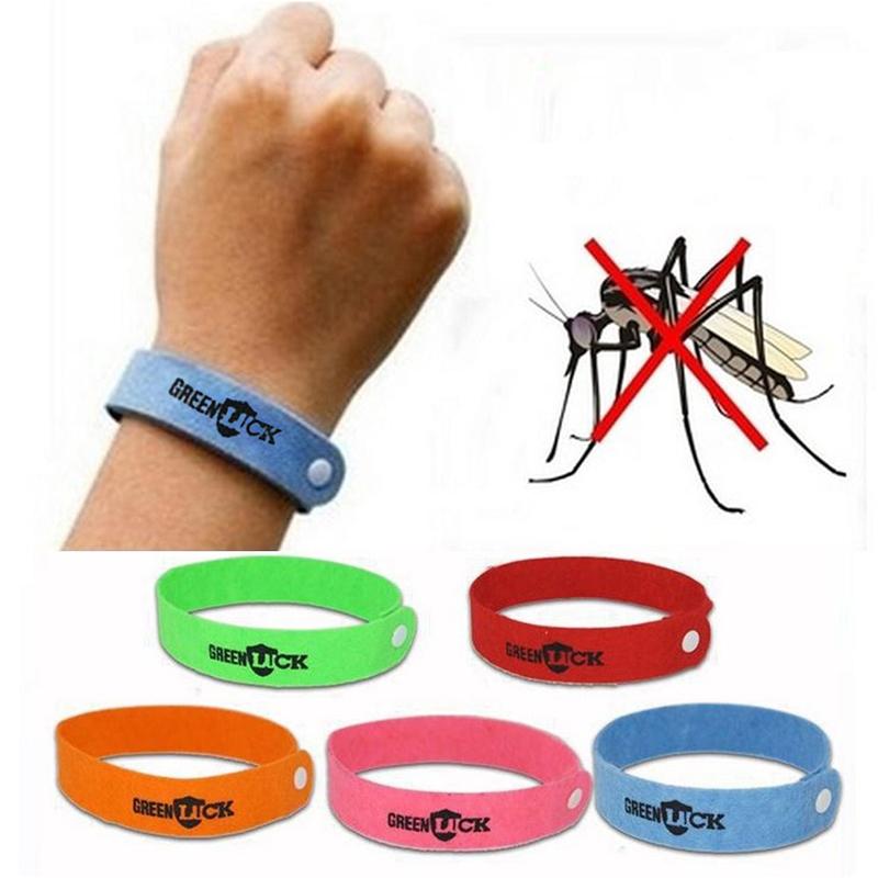 ... 10 buah berguna anti nyamuk penolak serangga hama penghalau Bandpergelangan tangan gelang acak - International ...