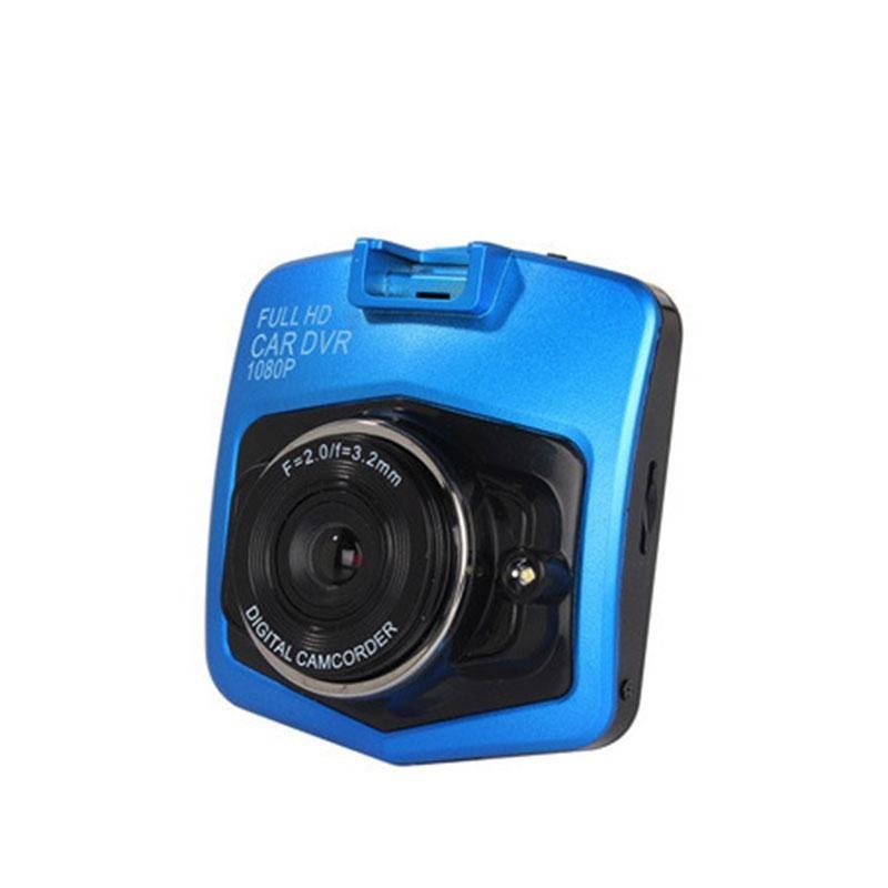 1080P mobil Auto DVR kamera Dash Perekam Video G-sensor pandangan malam + Charger mobil
