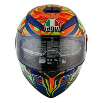 AGV K3SV 5 CONTINENT