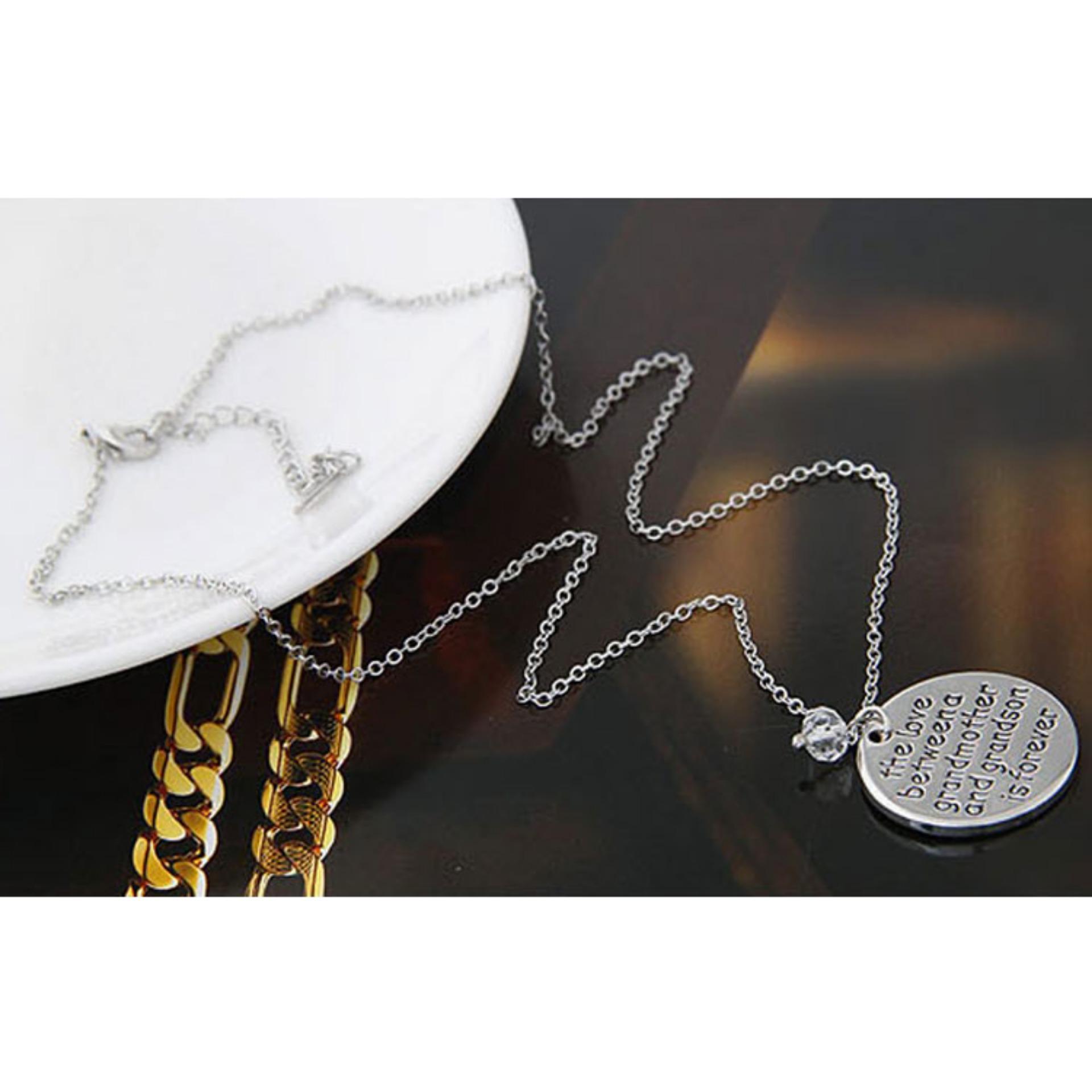 Bella Co Simple Choker Necklace Vcn004 Aksesoris Perhiasan Kalung Tiaria Lkn18krgpn591 Lapis Emas Source Kzcn036 A